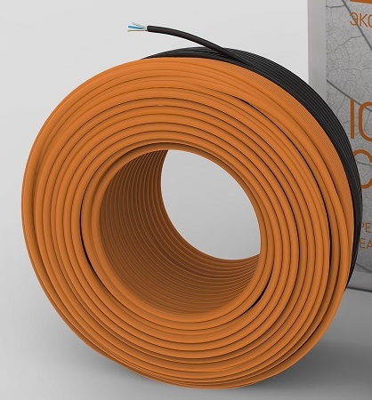 IQ FLOOR CABLE - 35